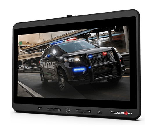 CHASER,rugged monitor,rugged display,RuggON