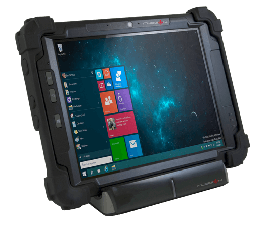 RuggON PM-522, Fully Rugged Tablet
